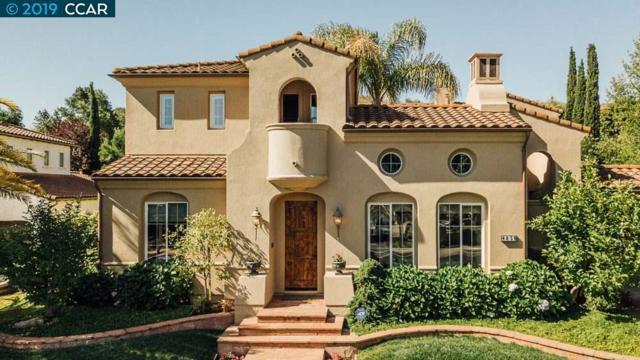 4059 Lilac Ridge Rd, San Ramon, CA 94582 (#40873550) :: Armario Venema Homes Real Estate Team
