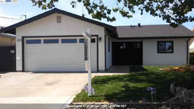 3657 Independence Rd, Fremont, CA 94538 (#40873780) :: Armario Venema Homes Real Estate Team
