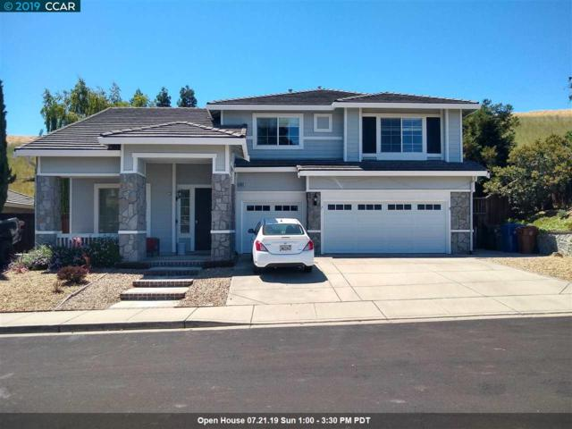 8045 Kelok Way, Clayton, CA 94517 (#40873973) :: Armario Venema Homes Real Estate Team