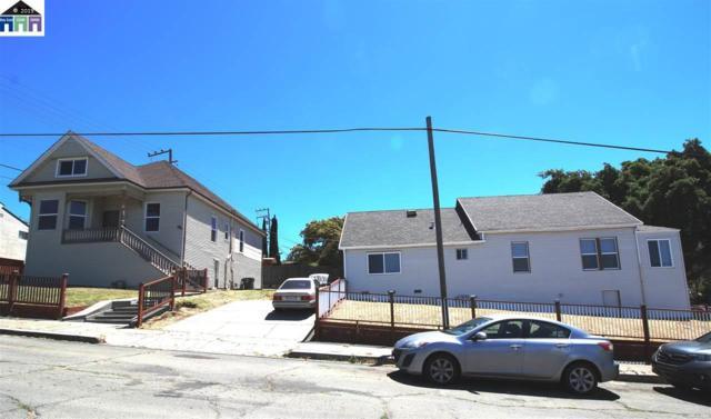 700 Pennsylvania, Vallejo, CA 94590 (#40874259) :: Blue Line Property Group