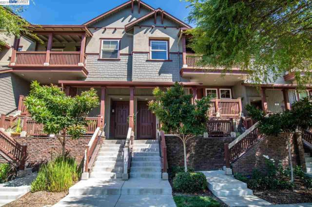 1832 Railroad Ave #108, Livermore, CA 94550 (#40875545) :: Realty World Property Network
