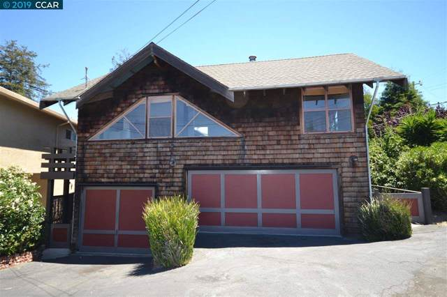 400 Golden Gate Ave, Richmond, CA 94801 (#40875620) :: Realty World Property Network