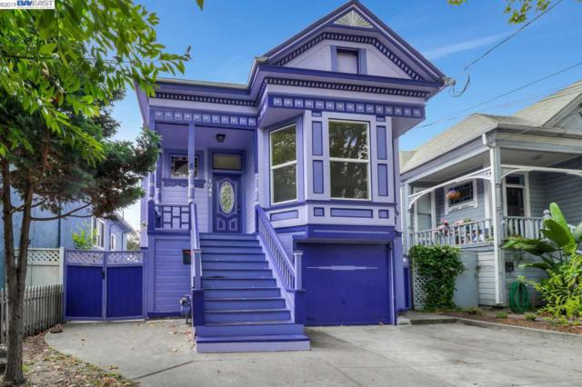 1048 Central Ave, Alameda, CA 94501 (#40876956) :: Realty World Property Network