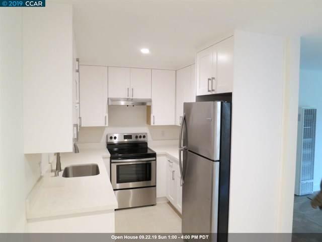 5305 Ridgeview Cir #8, El Sobrante, CA 94803 (#40877453) :: Blue Line Property Group