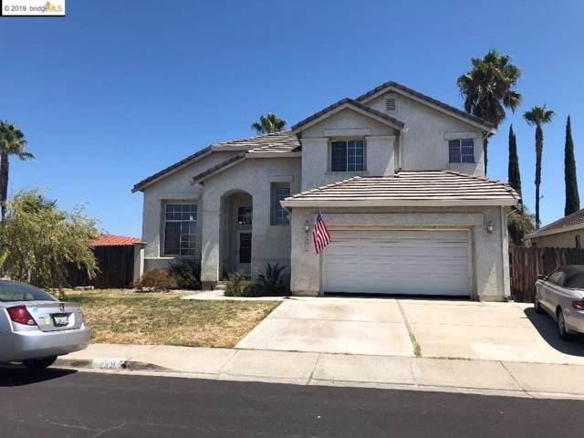 2331 Newport Pl, Discovery Bay, CA 94505 (#40877874) :: Armario Venema Homes Real Estate Team