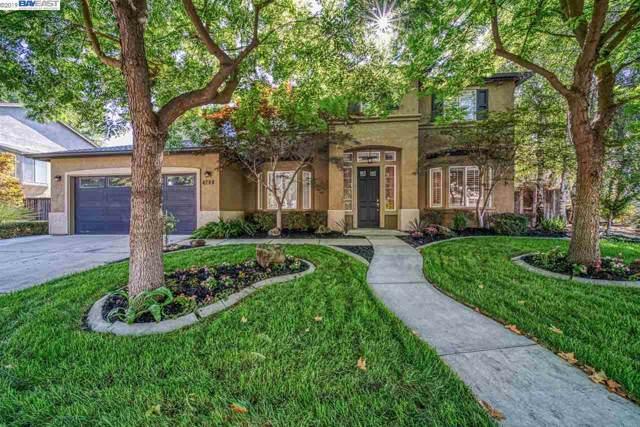 4208 Rose Parade, Modesto, CA 95357 (#40878030) :: Armario Venema Homes Real Estate Team