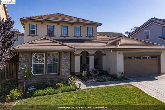 6670 Yellowstone Cir, Discovery Bay, CA 94505 (#40878315) :: Armario Venema Homes Real Estate Team