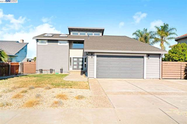 4842 Cabrillo Pt, Discovery Bay, CA 94505 (#40878636) :: Realty World Property Network