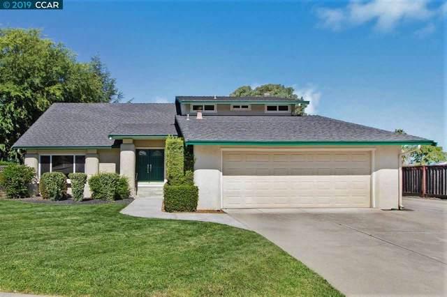 1295 Bordeaux St, Pleasanton, CA 94566 (#40879093) :: Armario Venema Homes Real Estate Team