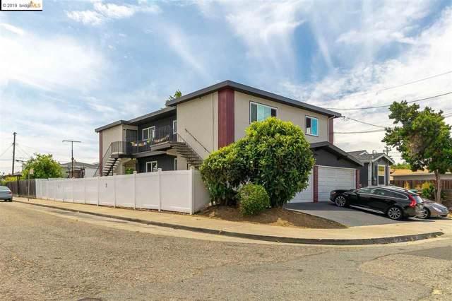 3316 Viola St, Oakland, CA 94619 (#40879246) :: Armario Venema Homes Real Estate Team