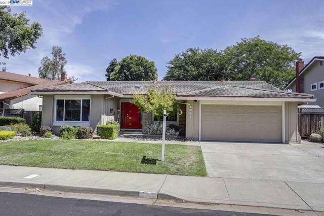 2867 Calle Reynoso, Pleasanton, CA 94566 (#40879373) :: Armario Venema Homes Real Estate Team