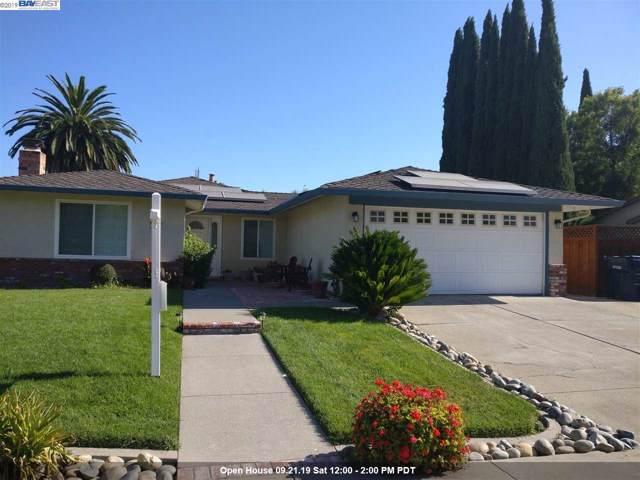 128 Cascade, Livermore, CA 94551 (#40879721) :: Blue Line Property Group