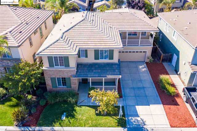 6751 Yellowstone Cir, Discovery Bay, CA 94505 (#40879844) :: Armario Venema Homes Real Estate Team