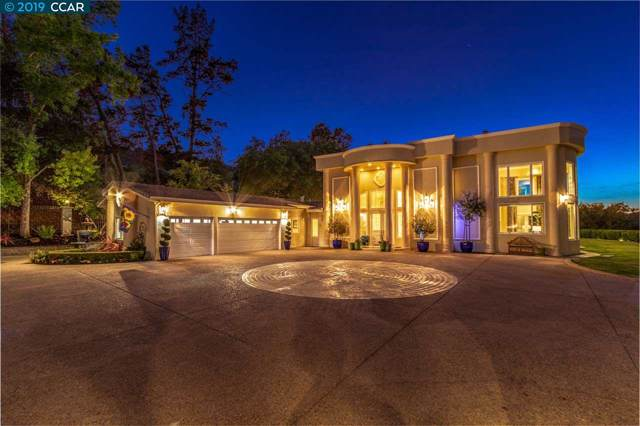 20 Montecito Dr, Danville, CA 94526 (#40879915) :: Armario Venema Homes Real Estate Team