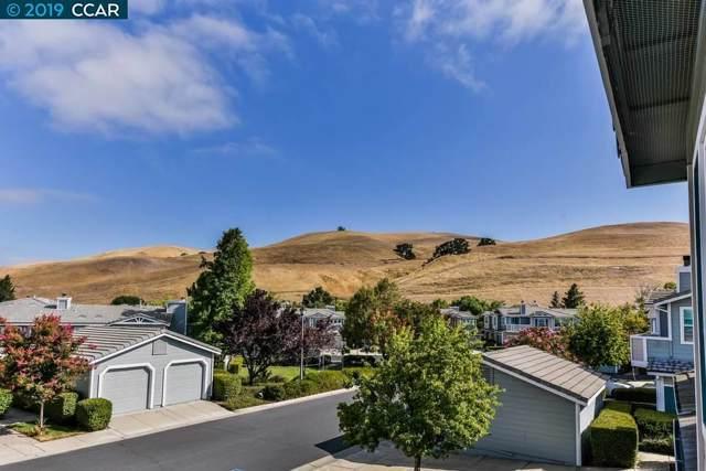 3105 Coyote Cir, Clayton, CA 94517 (#40880168) :: Armario Venema Homes Real Estate Team