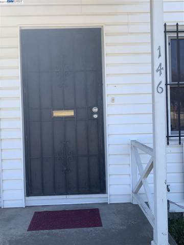 146 W Bissell Ave, Richmond, CA 94801 (#40880287) :: Armario Venema Homes Real Estate Team