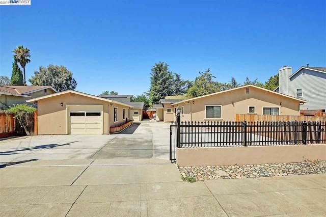1045 Auburn St, Livermore, CA 94550 (#40880302) :: Blue Line Property Group