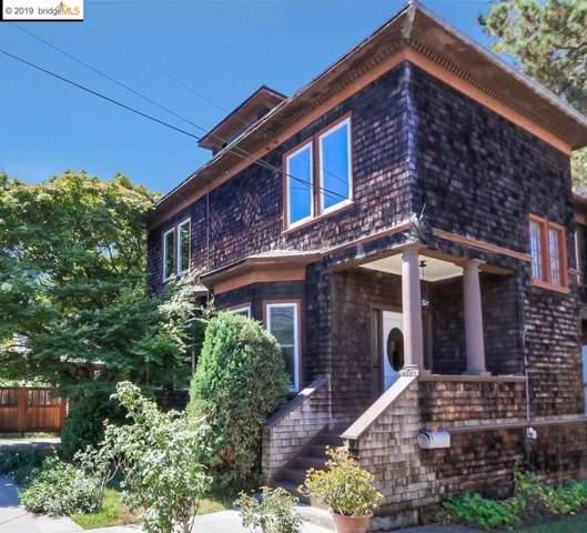 2624 Regent St, Berkeley, CA 94704 (#40880313) :: Armario Venema Homes Real Estate Team