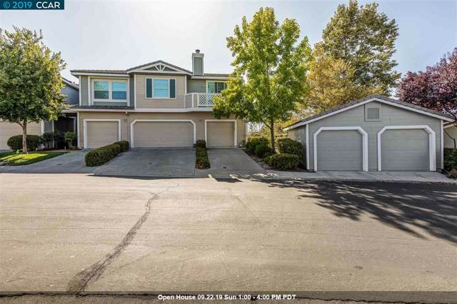 3603 Coyote Circle, Clayton, CA 94517 (#40880404) :: Blue Line Property Group