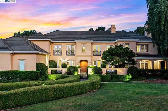 1527 Honey Suckle Ct, Pleasanton, CA 94588 (#40880775) :: Armario Venema Homes Real Estate Team