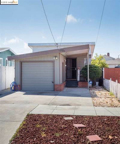 2410 Andrade Ave, Richmond, CA 94804 (#40881222) :: The Lucas Group