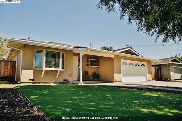 693 Bolivar Dr, San Jose, CA 95123 (#40881480) :: Blue Line Property Group