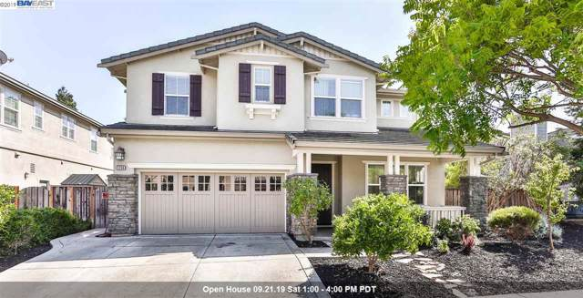 1756 Acacia Way, Fremont, CA 94536 (#40881505) :: Armario Venema Homes Real Estate Team