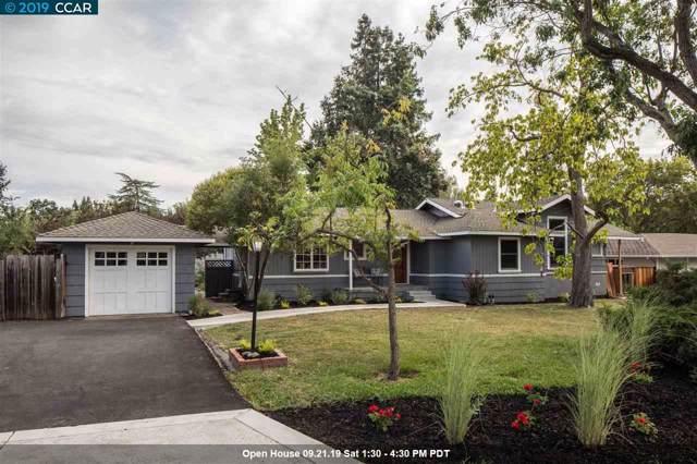 42 Vista Drive, Danville, CA 94526 (#40881689) :: Blue Line Property Group