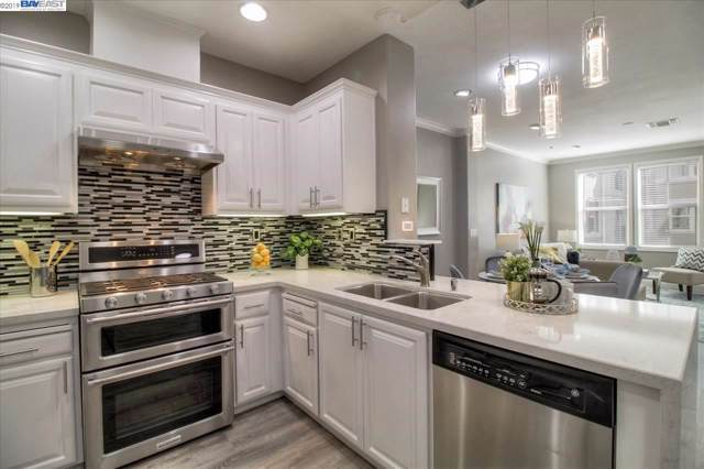 3290 Maguire Way #201, Dublin, CA 94568 (#40881919) :: Armario Venema Homes Real Estate Team