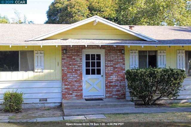2751 Cherry Ln, Walnut Creek, CA 94597 (#40881981) :: Armario Venema Homes Real Estate Team