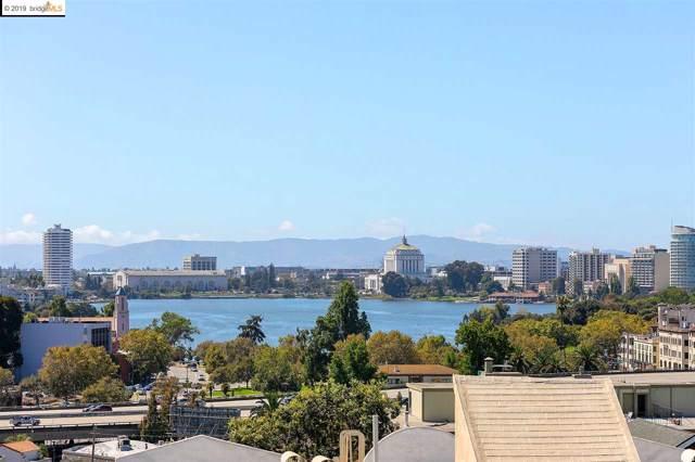 525 Mandana Blvd #401, Oakland, CA 94610 (#40882009) :: The Grubb Company