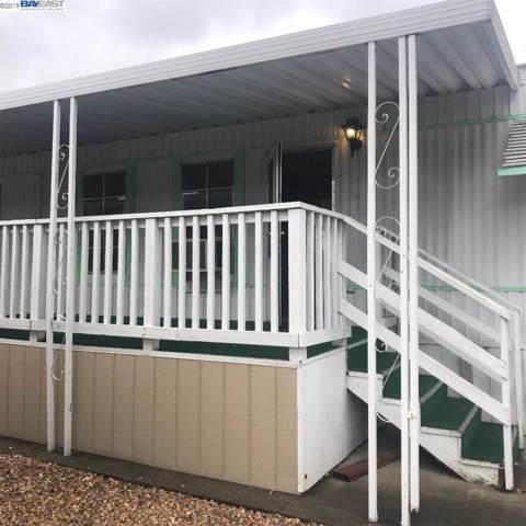 1368 Via Deste #63, Livermore, CA 94551 (#40882503) :: Armario Venema Homes Real Estate Team