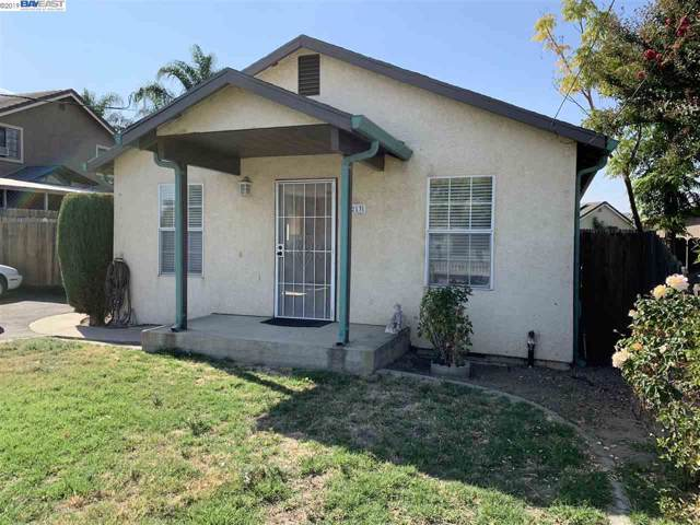 213 S Pacific Rd, Manteca, CA 95337 (#40882950) :: Realty World Property Network
