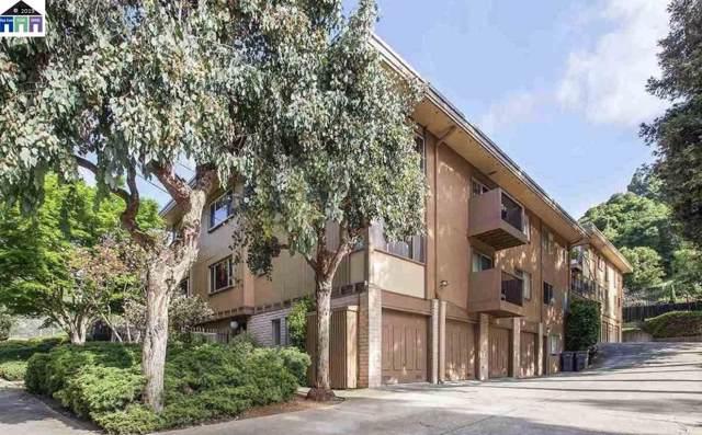 7610 Mountain Blvd #6, Oakland, CA 94605 (#40883362) :: The Lucas Group