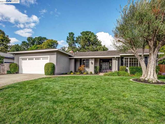 315 Norris Ct, San Ramon, CA 94583 (#40883390) :: The Lucas Group