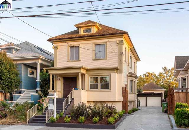 831 56Th St, Oakland, CA 94608 (#40883443) :: The Lucas Group