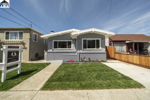 2770 Dohr St., Berkeley, CA 94702 (#40883607) :: Realty World Property Network