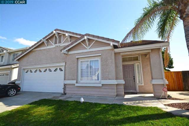 3 Gold Crest Ct, Pittsburg, CA 94565 (#40884115) :: The Lucas Group