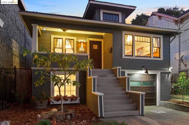 1663 11Th St, Oakland, CA 94607 (#40884378) :: The Lucas Group