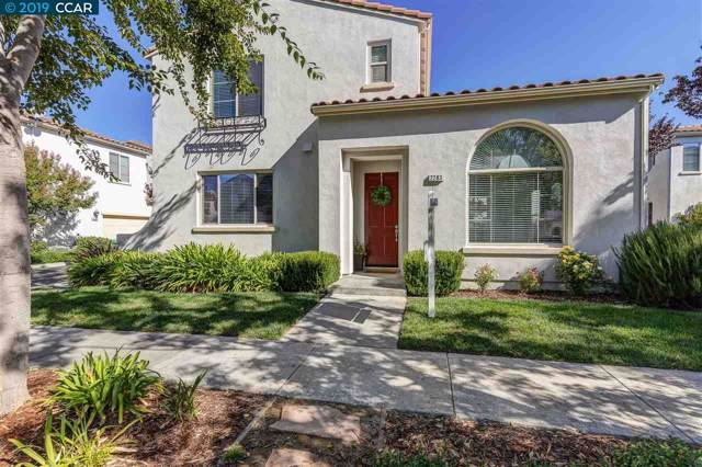 2203 Amaryllis Cir, San Ramon, CA 94582 (#40884420) :: Realty World Property Network