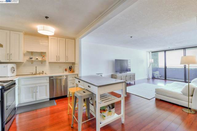 555 Pierce St #639, Albany, CA 94706 (#40884487) :: The Lucas Group