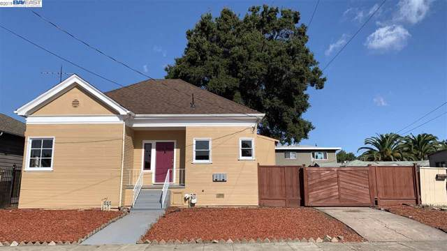 2103 88Th Ave, Oakland, CA 94621 (#40884705) :: Realty World Property Network