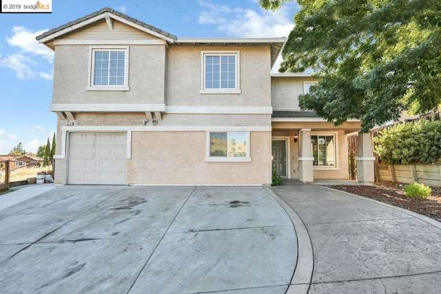 2275 Southwood Dr, Pittsburg, CA 94565 (#40884754) :: The Lucas Group