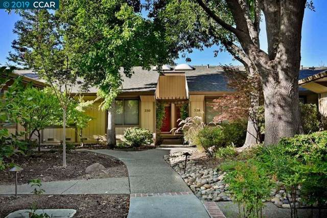 330 Alamo Sq, Alamo, CA 94507 (#40885165) :: Realty World Property Network