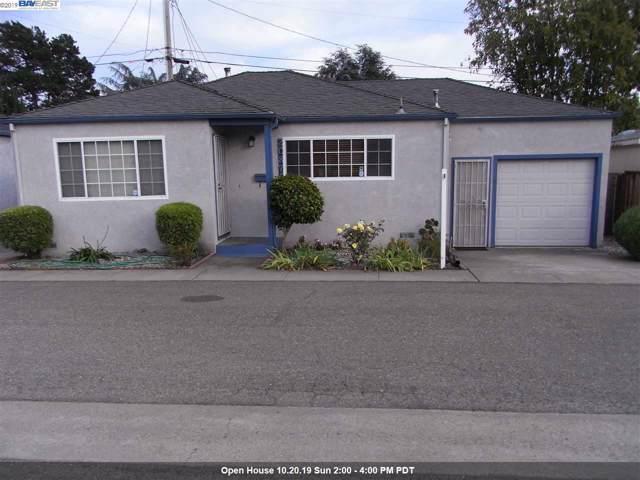 20876 Baker Rd, Castro Valley, CA 94546 (#40885350) :: Armario Venema Homes Real Estate Team