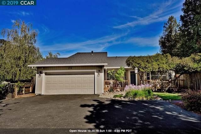 214 Douglas Ln, Pleasant Hill, CA 94523 (#40885469) :: The Lucas Group