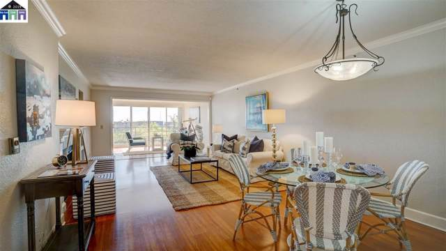 1300 Quarry Ct #106, Richmond, CA 94801 (#40885495) :: Realty World Property Network