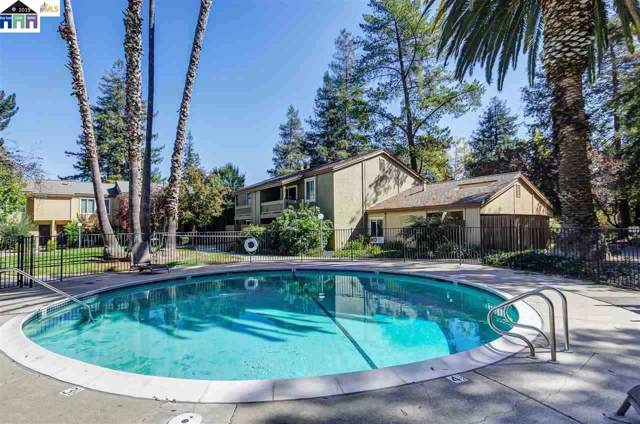3055 Treat Blvd #11, Concord, CA 94518 (#40885506) :: Realty World Property Network