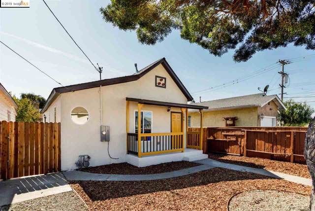 106 Chanslor Ave, Richmond, CA 94801 (#40885522) :: Realty World Property Network