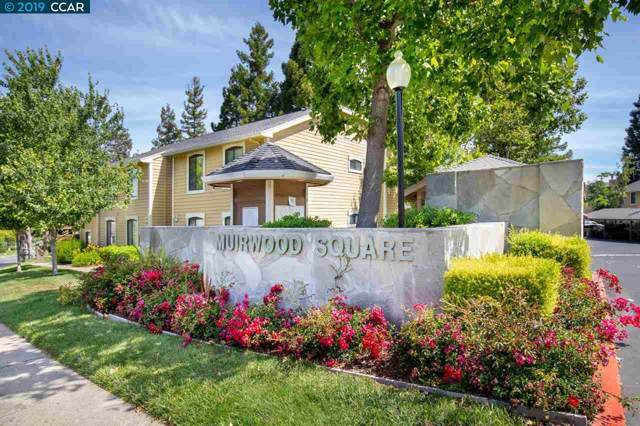 659 Center Ave, Martinez, CA 94553 (#40885542) :: Realty World Property Network